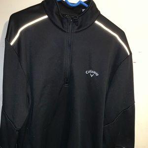 Callaway jacket Size:XL